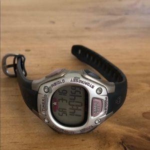 Timex marathon watch